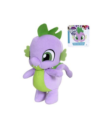 My Little Pony My Little Pony Süslü Saçlı Pony Peluş Spike Renkli